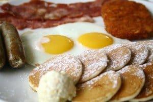 Jak na snídani - první a nejdůležitější jídlo dne 1