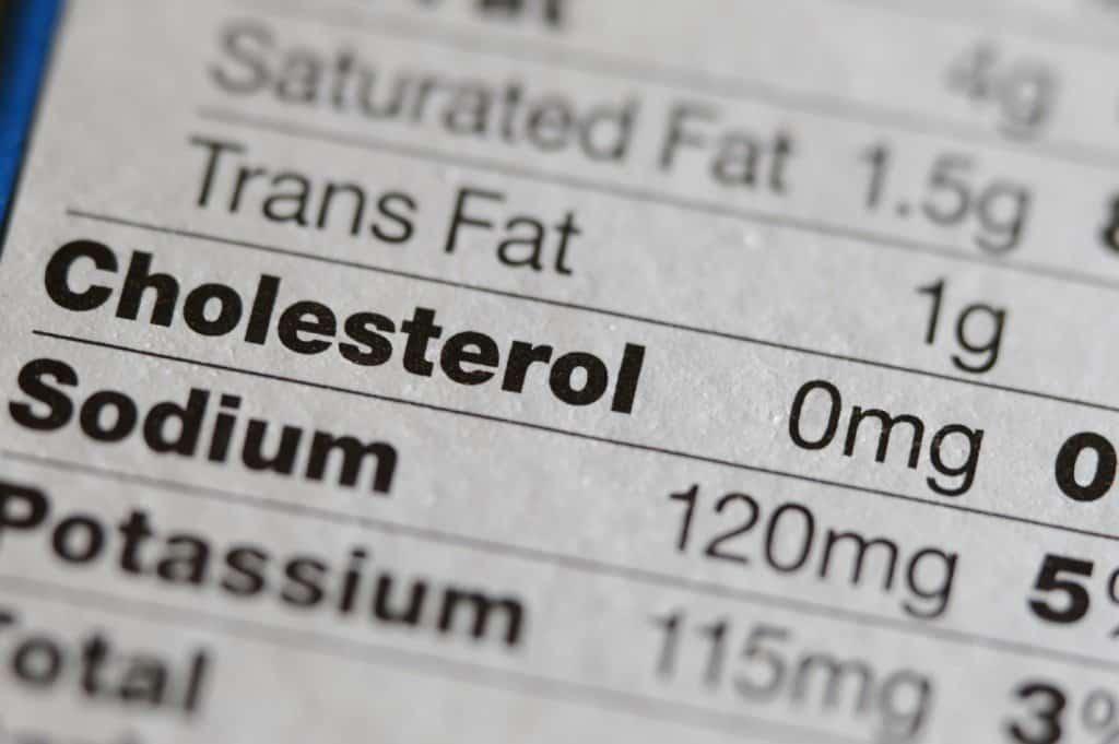 cholesterol @mamashealth.com
