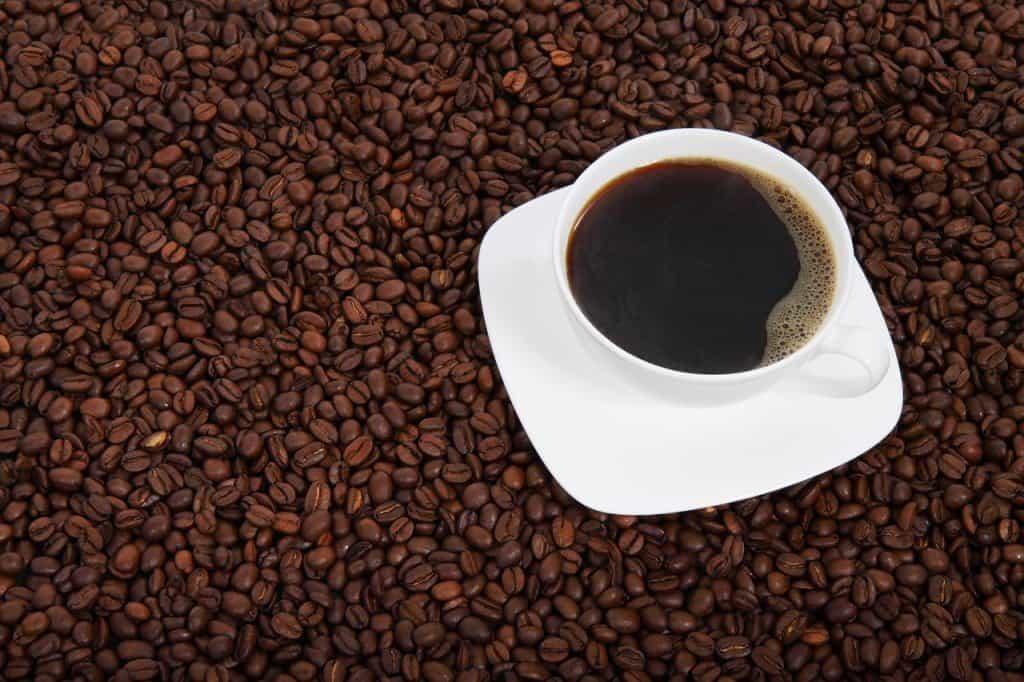 Káva a zdraví?