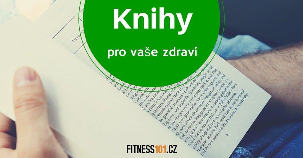 knihy o zdraví a hubnutí