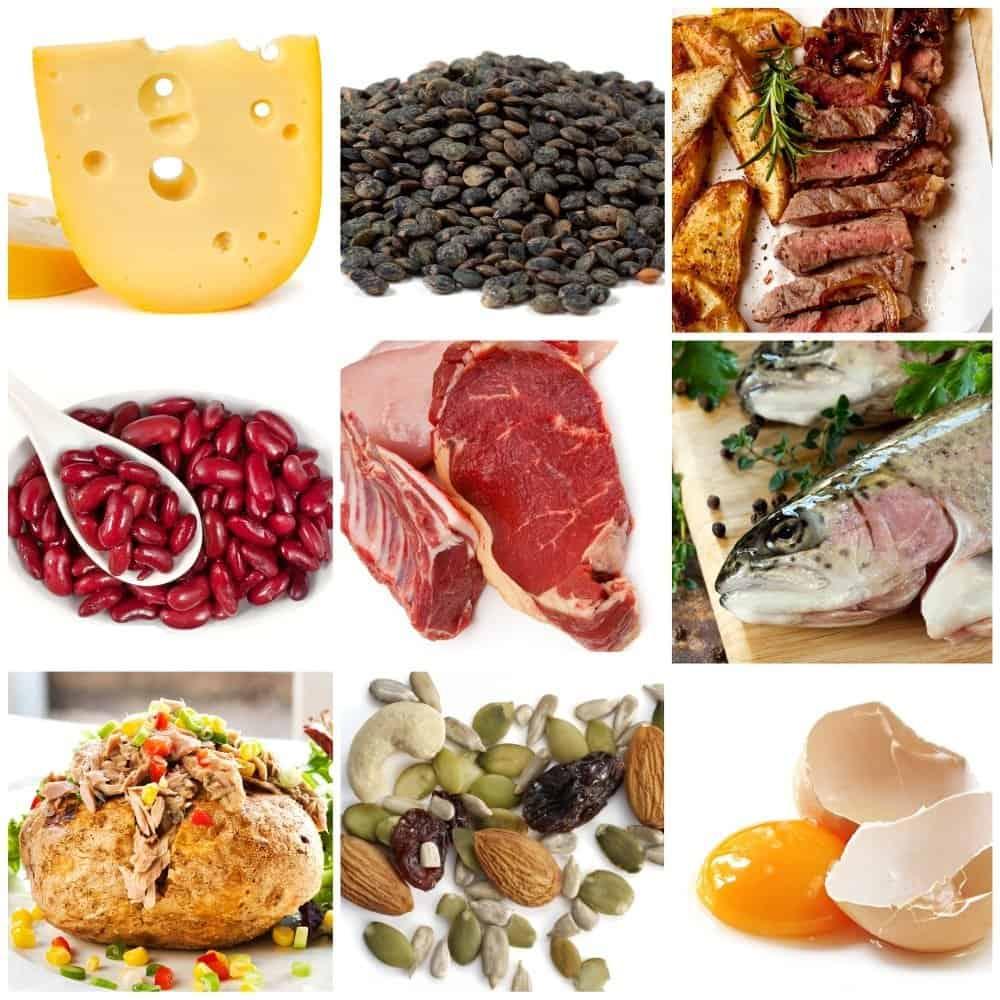 Návod: Jak na perfektní jídelníček pro splnění cíle 3