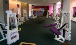 Contours fitness Poruba