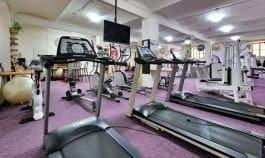 Fitness Contours Lafayettova