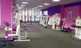 Fitness Contours