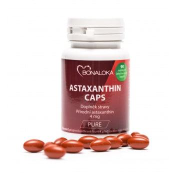 Astaxanthin 4