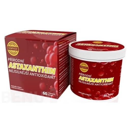 Astaxanthin 3