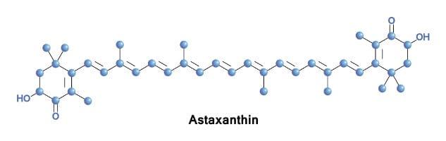 Astaxanthin 1